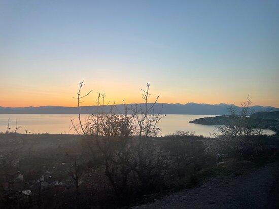 Ohrid Lake Cruises