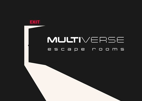 Escape to VR - Escape Rooms From The Multiverse