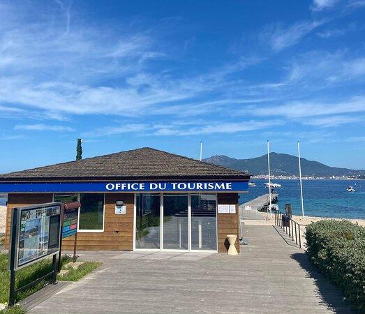 Office de tourisme Intercommunal de l'Ornano et du Taravo