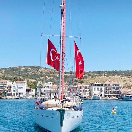 Foca, Turkey: Foça