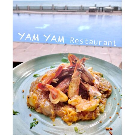 Gung Ob Wunsen YAM YAM Restaurant Jepara is Open Everyday!!!!!! Full service Nonstop. Special info during Covid period the Open hours will be from 8:00-21:00 ( last order 20:15, last order for take away until 20:45)  See you... Kiss (from faraway) All staff YAM YAM 😘