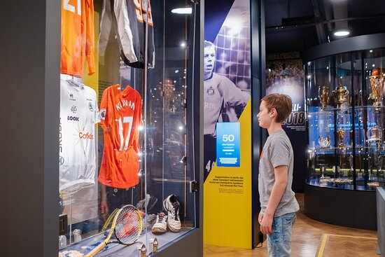 Estonian Sports and Olympic Museum