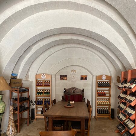 Vanessa Valley Wine Complex