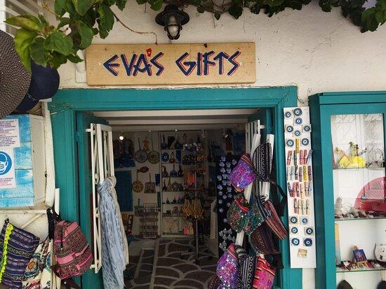 Eva's Gifts