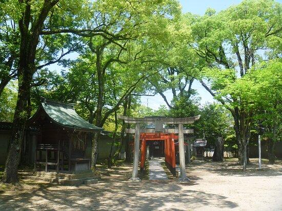 Matsubara Hachiman Shrine