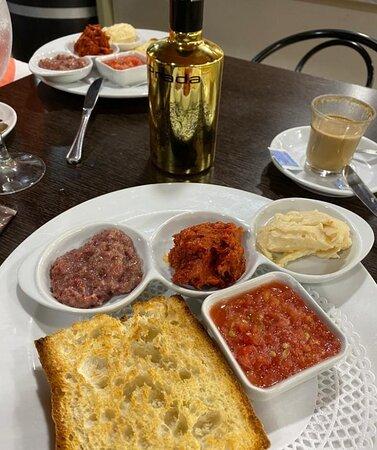Restaurante en Lorca | Almuerzos y Desayunos