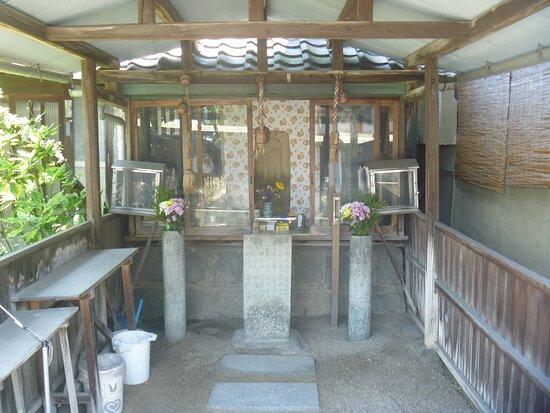 Shirahama no Sekikanbutsu