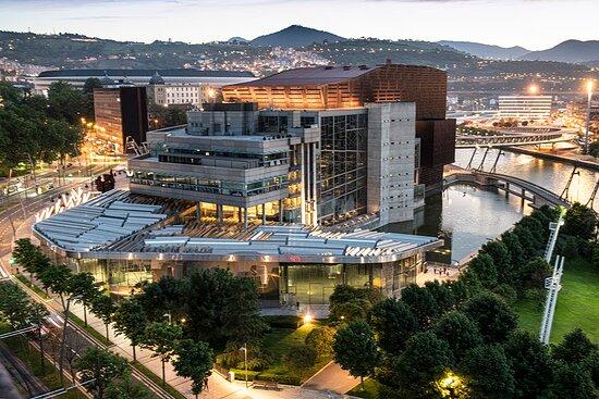 Palacio de Congresos y de la Musica Euskalduna