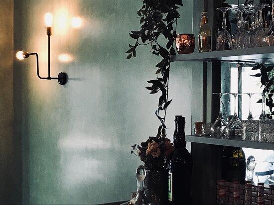 L'Office - restaurant Paris 9 - restaurant 75009 - bistronomique - gastronomique - Grands Boulevards _ Bonne Nouvelle (17)