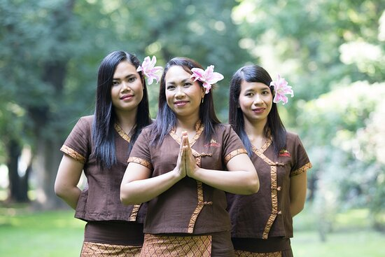 ThaiBali - Massage Studio