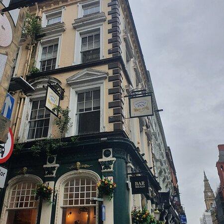 Old Town Pub.