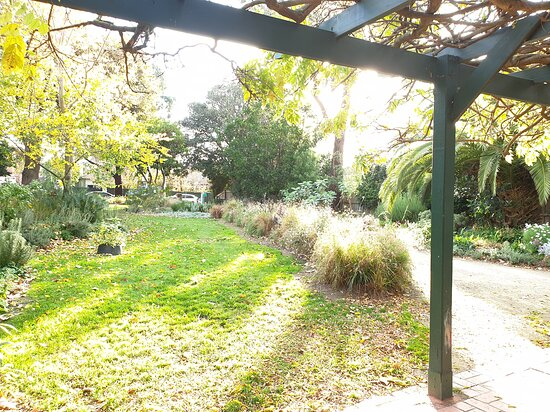 Milton Gray Reserve