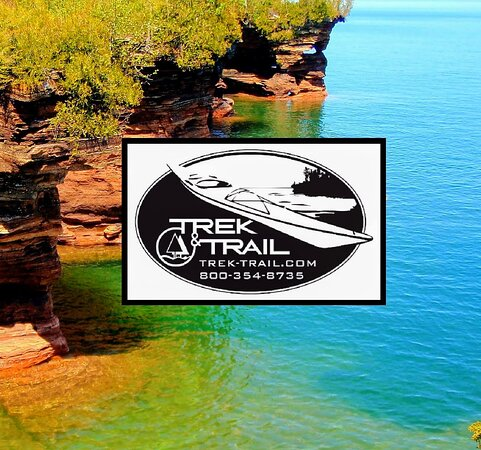 Trek & Trail