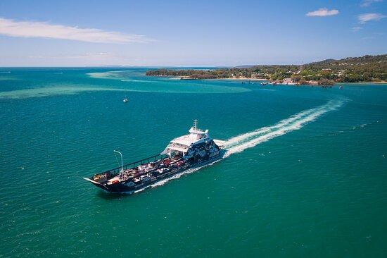 SeaLink South East Queensland