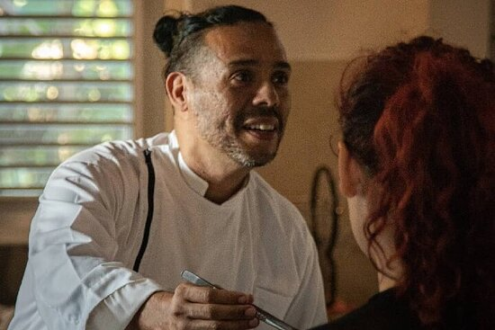 From Farm to a Chef's Table: Dominican Food Experience