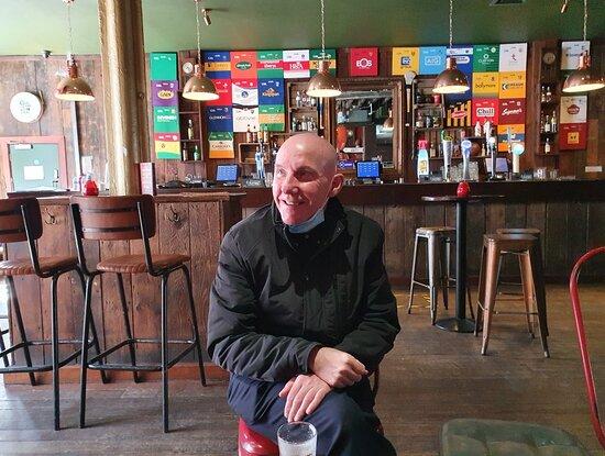 Dirty O'Sheas Pub in Ropewalks District