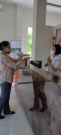 Pictures of Asoka Resort Banten - Tjiteureup Photos - Tripadvisor