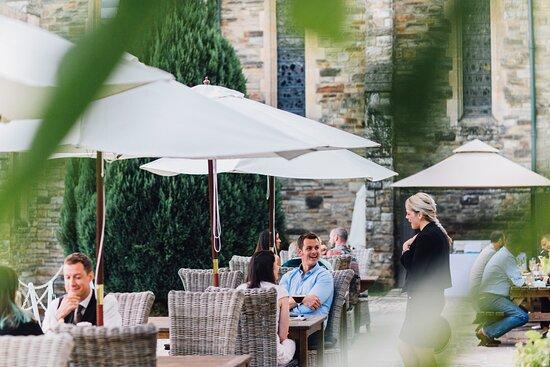 The Alverton terrace