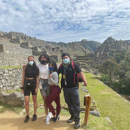 Peru pandemic trip