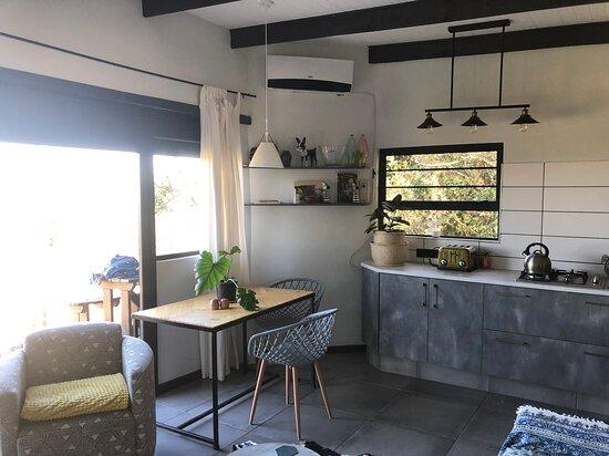 Haga Haga, Sudáfrica: Hadedah self-catering Country Studio- Ideal for 2