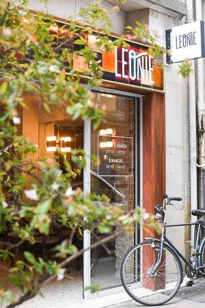 Léonie, boulangerie BIO et artisanale