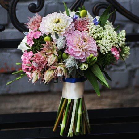 TRATÁTA flowers, Тимура Фрунзе, 22