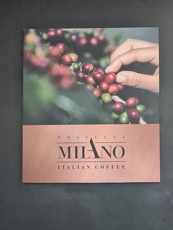 Marca caffè