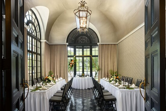 Terrace Grille Lake Mirror Room Private Event