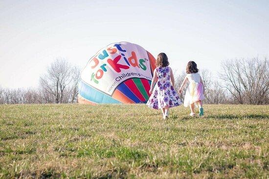 Lighter Than Air Balloon Adventures, LLC.