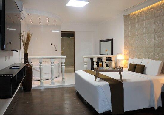 Inkari Suites Hotel, hoteles en Lima