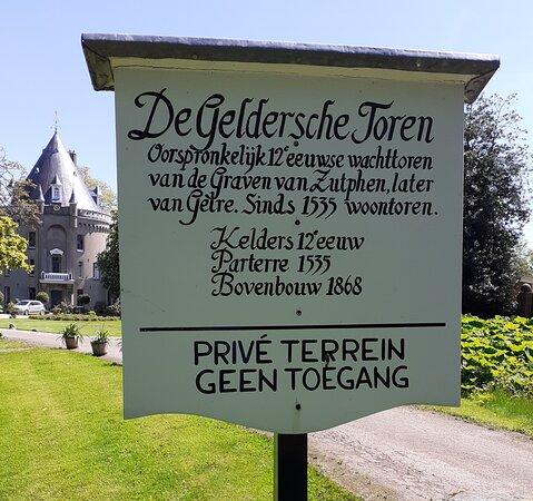 De Geldersche Toren (1535)