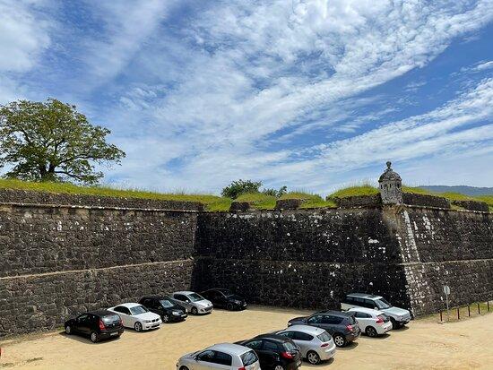 Fortaleza de Valenca