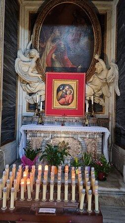 Basilica Papale Santa Maria Maggiore 9