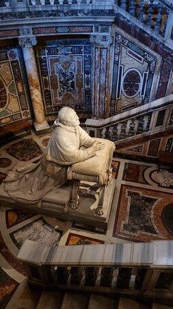 Basilica Papale Santa Maria Maggiore 11