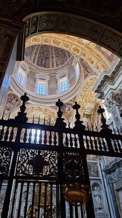 Basilica Papale Santa Maria Maggiore 13