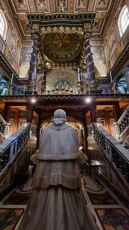 Basilica Papale Santa Maria Maggiore 14