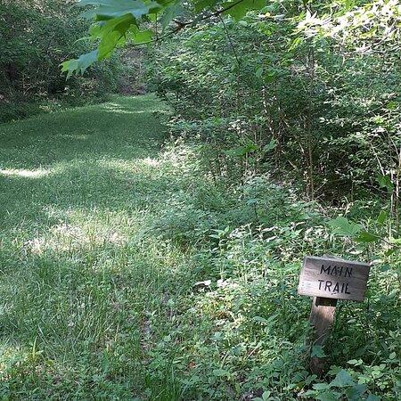 Kokiwanee Nature Preserve