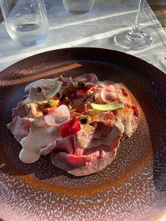 Fuerteventura, Spanje: Buonissimo non abbiamo parole è gia la 3 volta in una settimana….. E torneremo sncora👍😋
