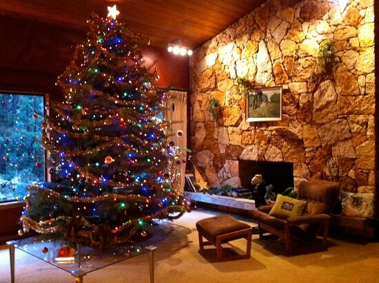 Christmas is always special at Misty Meadows
