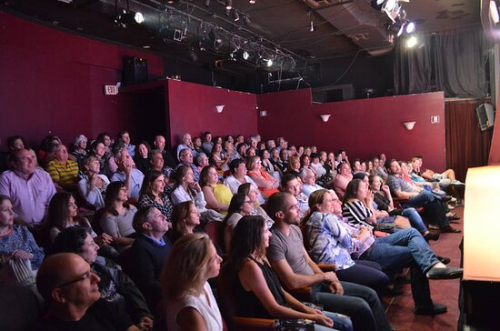 Teatro 8