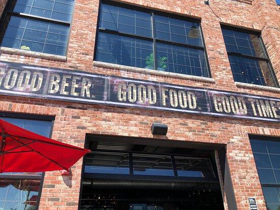 Good Beer - Good Food - Good Times