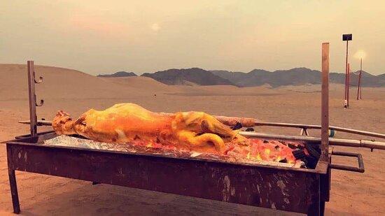 Jeddah, Saoedi-Arabië: مطعم بيت الشواء  الشيف محمد النجار ابوريان  0566111209