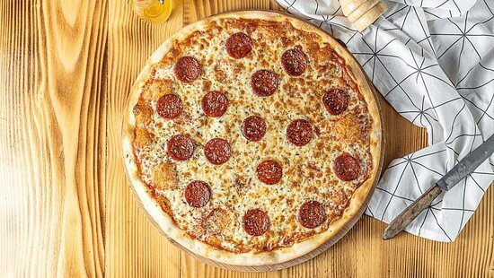 პიცა პეპერონი❤🔥 peperoni❤