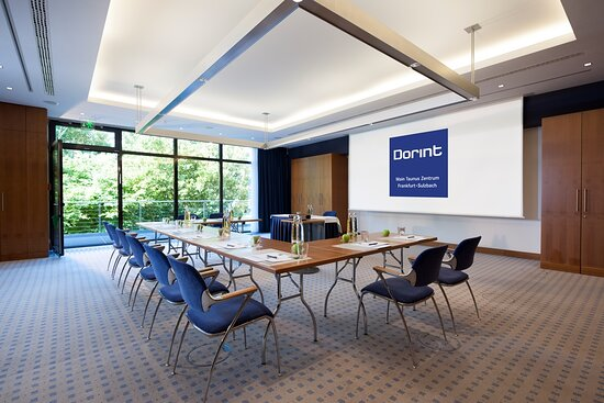 Sulzbach (Taunus), Germany: Meeting room