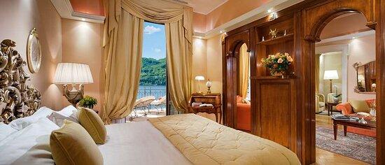 Suite Greta Bedroom