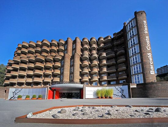 Barcelo Costa Vasca, hoteles en San Sebastián - Donostia