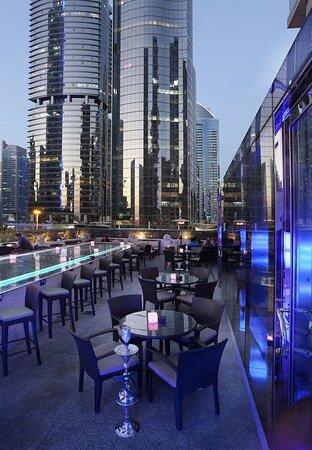 Bonnington Healeys Bar and Terrace