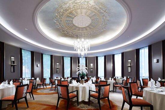 Wah Lok Cantonese Restaurant Rotunda