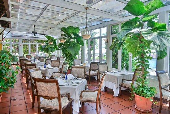 Don Ciprianis Restaurant at Furama Resort Danang