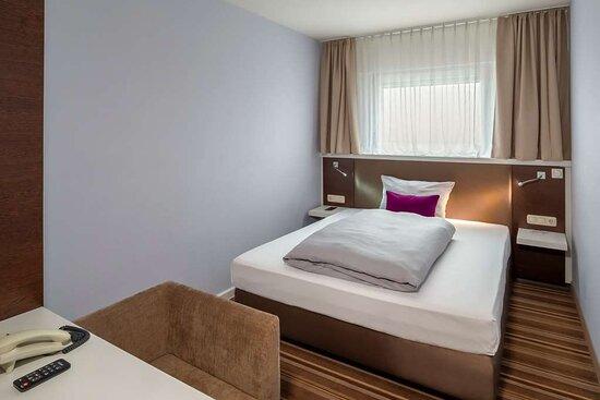 Standard Room | Rilano 24|7 Hotel Muenchen